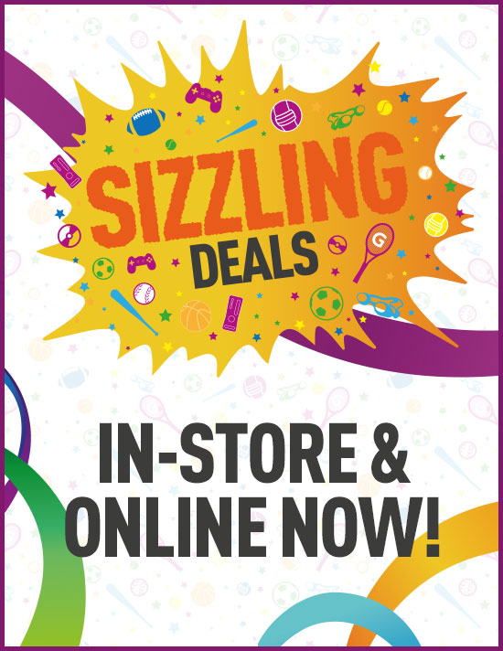 Sizzling Deals On Xbox One, PS4 and PC, Accessories and Games- Buy Now at GAME.co.uk!