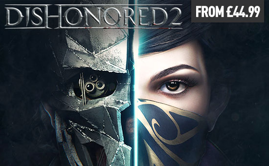 Dishonored 2 Collectors Edition for Xbox One  - Preorder Now at GAME.co.uk!