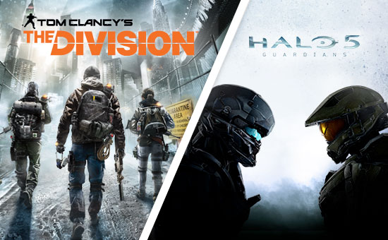 Latest Offers for Xbox One - Buy Now at GAME.co.uk!