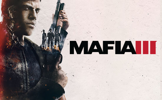 Mafia III for PS4 - Pre-order Now at GAME.co.uk!