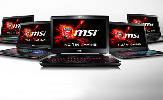 MSI Gaming Laptops - Buy Now at GAME.co.uk!