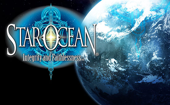 Star Ocean Integrity and Faithlessness Limited Edition For PS4 - Pre-order Now at GAME.co.uk!