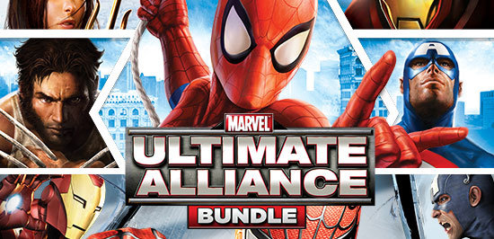 Marvel Ultimate Aliance for PlayStation Network - Download Now at GAME.co.uk!
