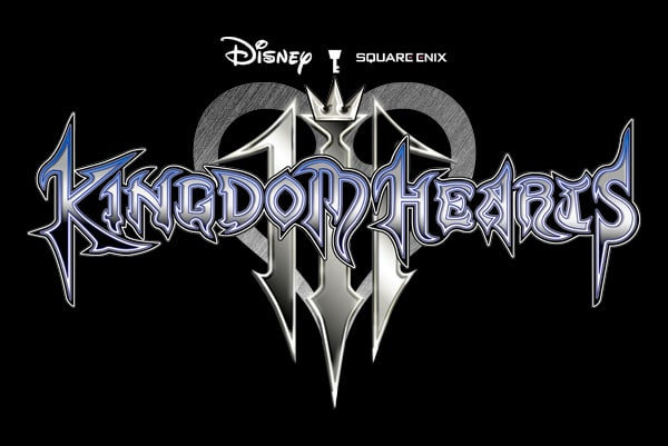 KINGDOM HEART 3