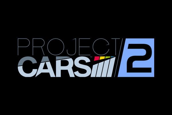PROJECTS CARS 2