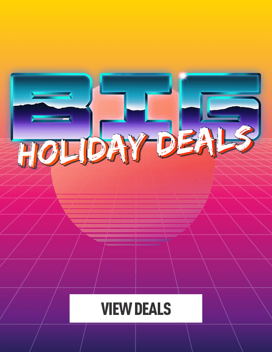 Bank Holiday Deals -  Buy Now at GAME.co.uk!
