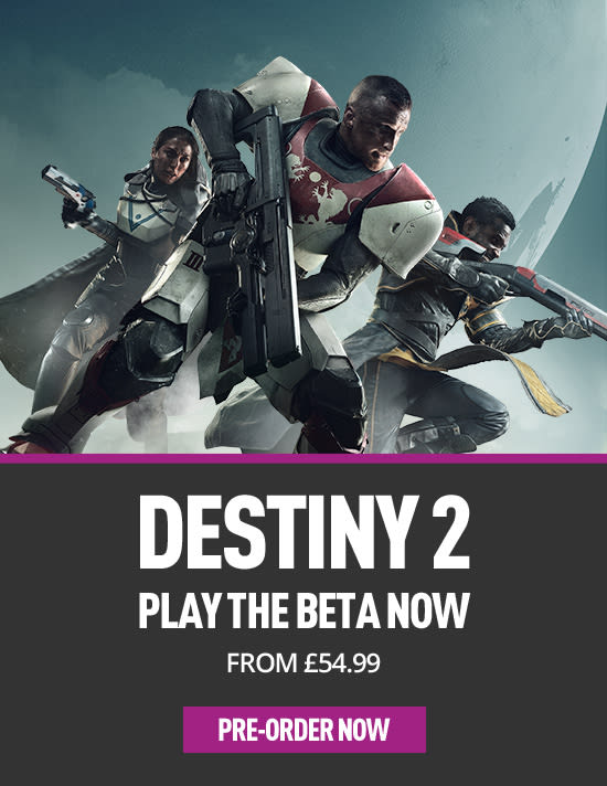 Destiny 2 on Xbox One at GAME.co.uk