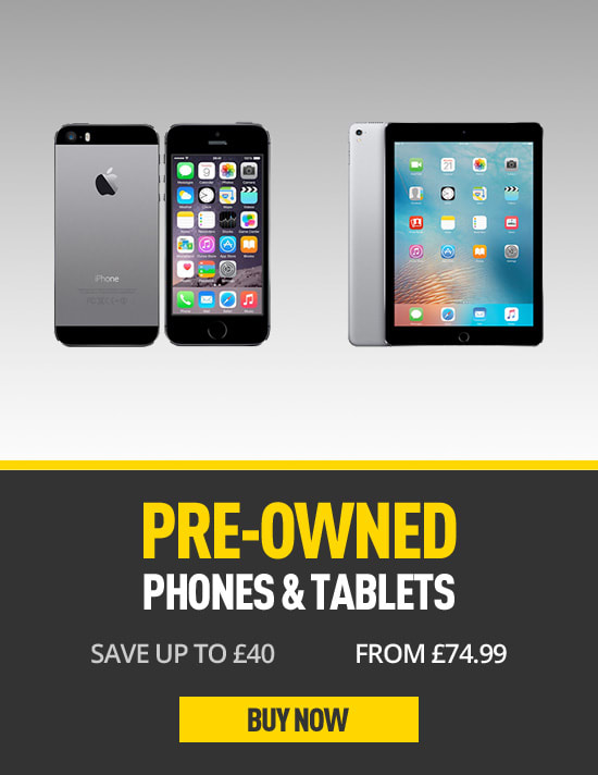 Phones and Tablets Under £100 - Buy Now at GAME.co.uk!