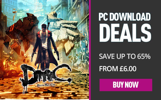 PC Download Deals - GAME.co.uk