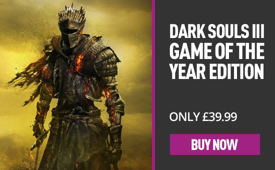 Dark Souls 3 Game of the Year Edition for Xbox One