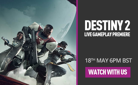 Destiny 2 - at GAME.co.uk