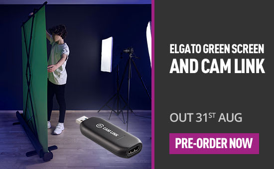 Elgato Streaming Accessories - Game.co.uk