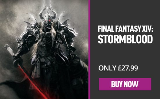 Final Fantasy XIV Stormblood - Buy Now at GAME.co.uk