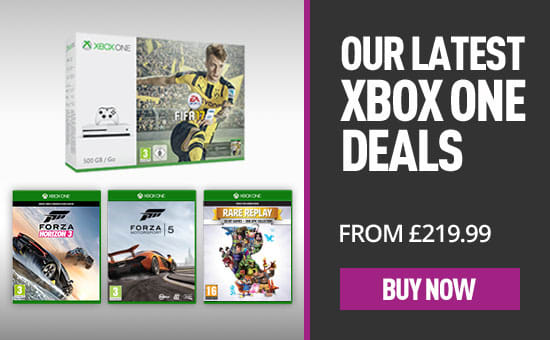 Xbox One Console Deals at GAME.co.uk