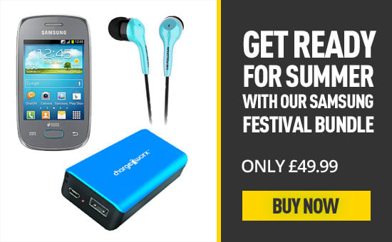 Festival Bundle - Homepage eSpot
