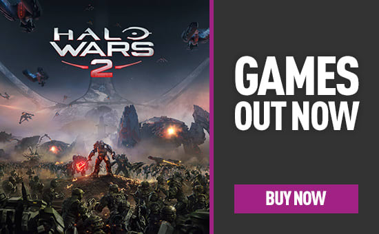 Games Out Now for Xbox One, PS4 and PC - Buy Now at at GAME.co.uk!