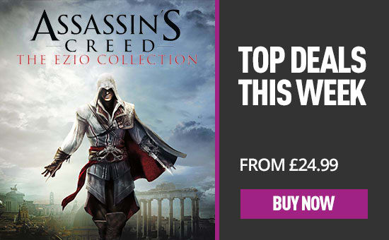 Great Game Deals for Xbox One, PS4, Xbox 360, PS3, PC, Wii, Wii U, Handheld and Accessories -  Buy Now at GAME.co.uk!