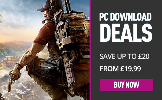 PC Download Deals- Buy Now at GAME.co.uk