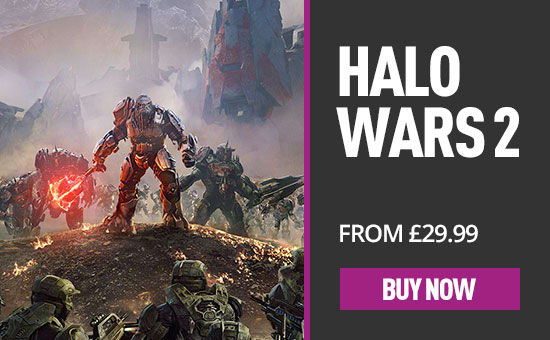 Halo Wars 2 price drop for Xbox One