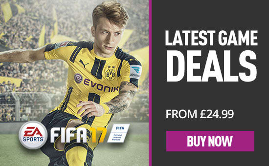 Latest Game Deals for PlayStation 4 and Xbox One - Buy Now at GAME.co.uk