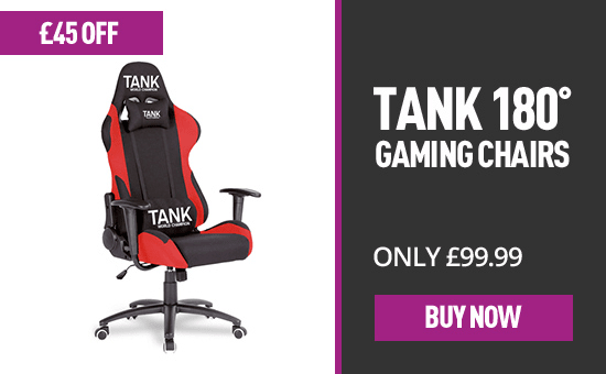Gaming Chairs- Buy Now at GAME.co.uk!