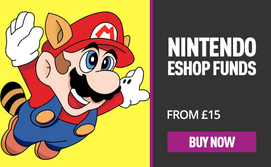 Nintendo eShop Fund Cards - Buy Now at GAME.co.uk!