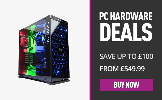 PC Hardware Deals- Buy Now at GAME.co.uk