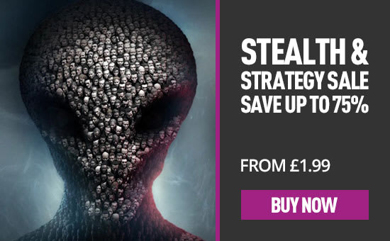 PC Download Deals - Save up to 75% - Buy Now at GAME.co.uk