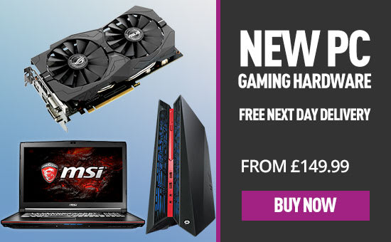 PC Tech Offers - Buy Now at GAME.co.uk