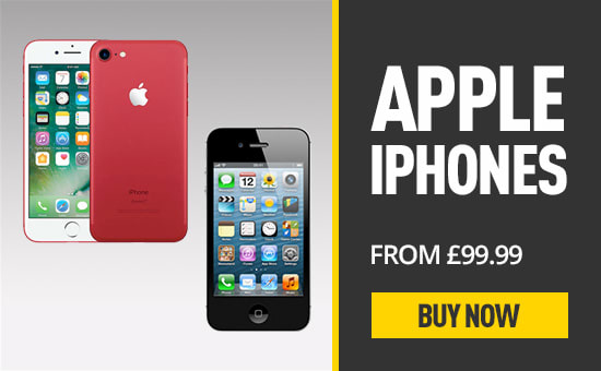 Apple iPhones & Tablets - Buy Now at GAME.co.uk