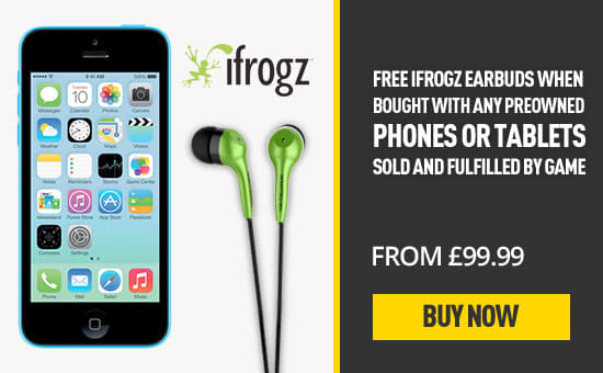 Pre-owned Phones - Buy Now at GAME.co.uk