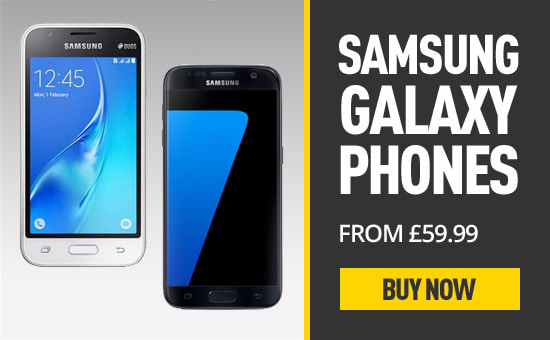 Samsung Phones at GAME.co.uk!
