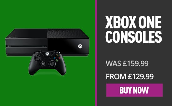 Xbox One Consoles - Buy Now at GAME.co.uk