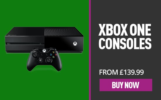Xbox One Console Deals - Buy Now at GAME.co.uk
