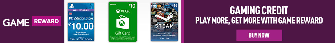 Get More When You Buy Digital Gredit at GAME - Buy Now at GAME.co.uk