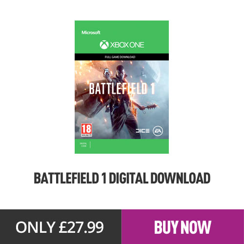 Battlefield 1 Digital Download