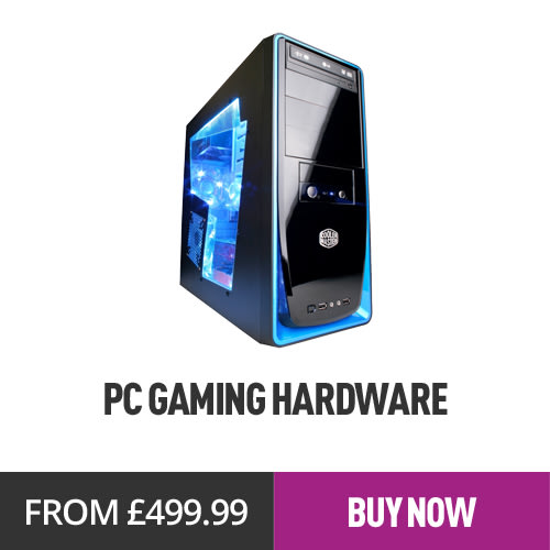PC Gaming Hardware from £499.99 - GAME.co.uk