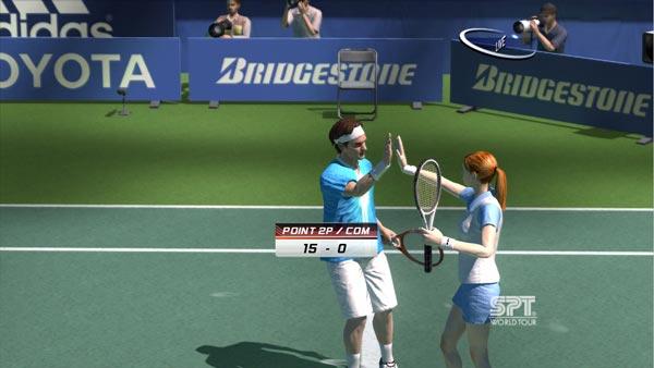 تحميل اقوى العاب التنس 2009 اللعبه الرائعه Virtua Tennis 3 Full Rip  329862ss3