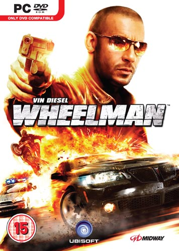 Download DOWNLOAD The Wheelman – ViTALiTY   (PC)