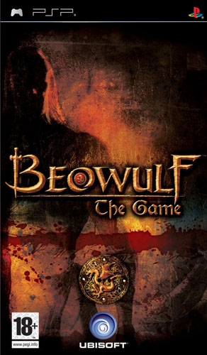 beowulf psp image