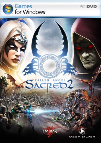 Sacred 2: Fallen Angel y Sacred 2: Ice and Blood [Full] [PC] 333977ps_500h