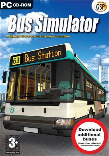 Bus Simulator (PC Games and Downloads)