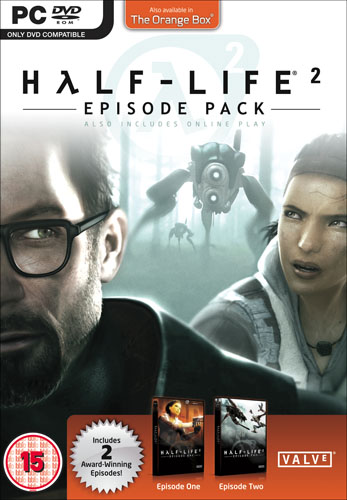 Half-Life 2 NO-STEAM, no crack, no keygen, install and play