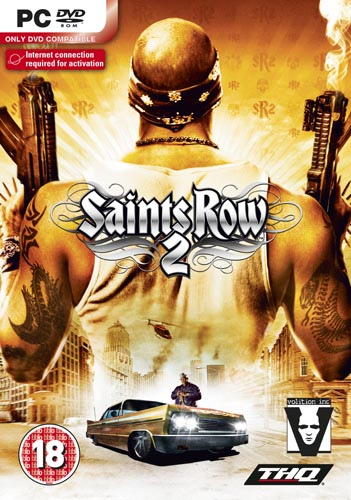 Saints Row 2 (PC Games and Downloads)