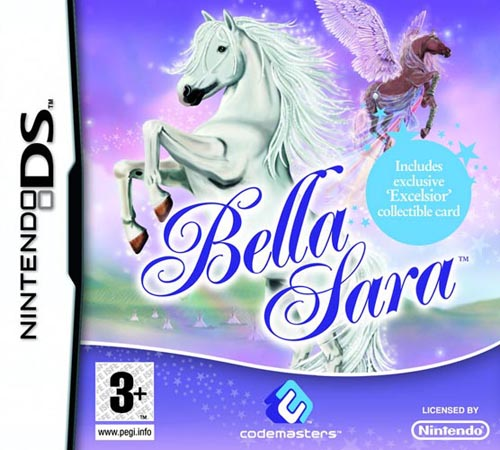 Bella Sara DS
