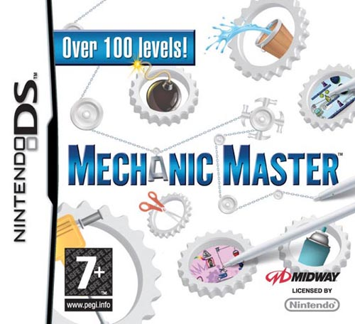 Mechanic Master DS