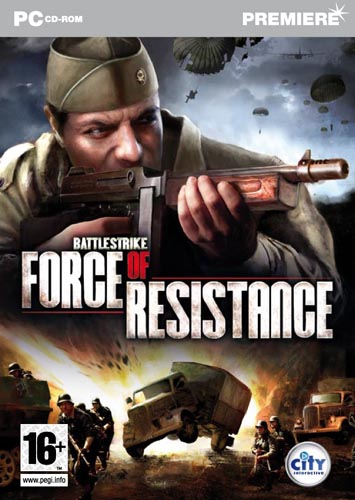 Download  Battlestrike - Force of Resistance