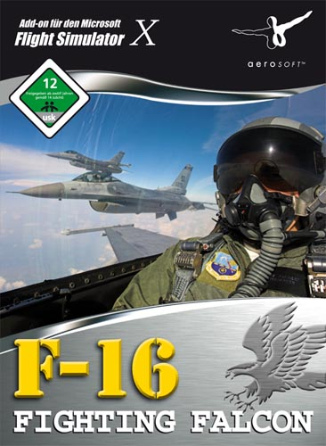 Aerosoft-Fighting Falcon X