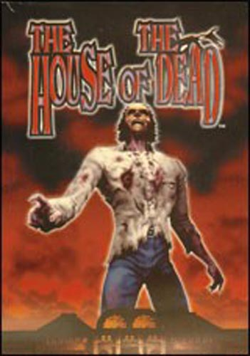 Трилогия: The House Of The Dead