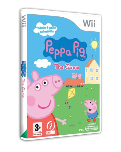 Juegos De Wii Para Nino De 5 Anos Wii Foro Meristation
